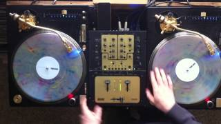 DJ Muff | Serving Memories