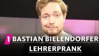Bastian Bielendorfer: Lehrerprank