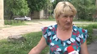 В Харькове упал балкон с двумя женщинами!(, 2016-07-14T06:46:01.000Z)