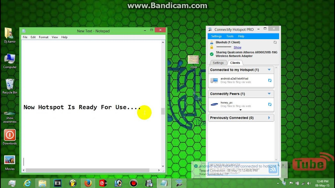 How to transfer files via wifi 84