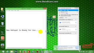 How to create hotspot and transfer file via wifi in pc or laptop sent files.Must Watch