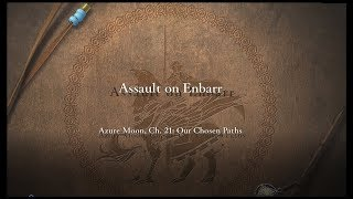 Fire Emblem Three Houses - Part 20 (Blue Lion) - Our Chosen Path (Follow on social)
