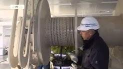 Schiffstaue - haltbare Verbindungen auf hoher See | Made in Germany