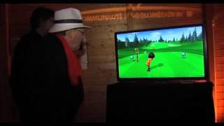 L'Actu – Premières animations autour de la Ryder Cup