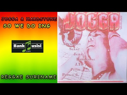 So we Do Ing – Jogga & Hardstone | Bankmusisi