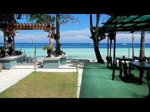 Dumaluan Beach Resort Bohol Hotel Review by WOW Philippines