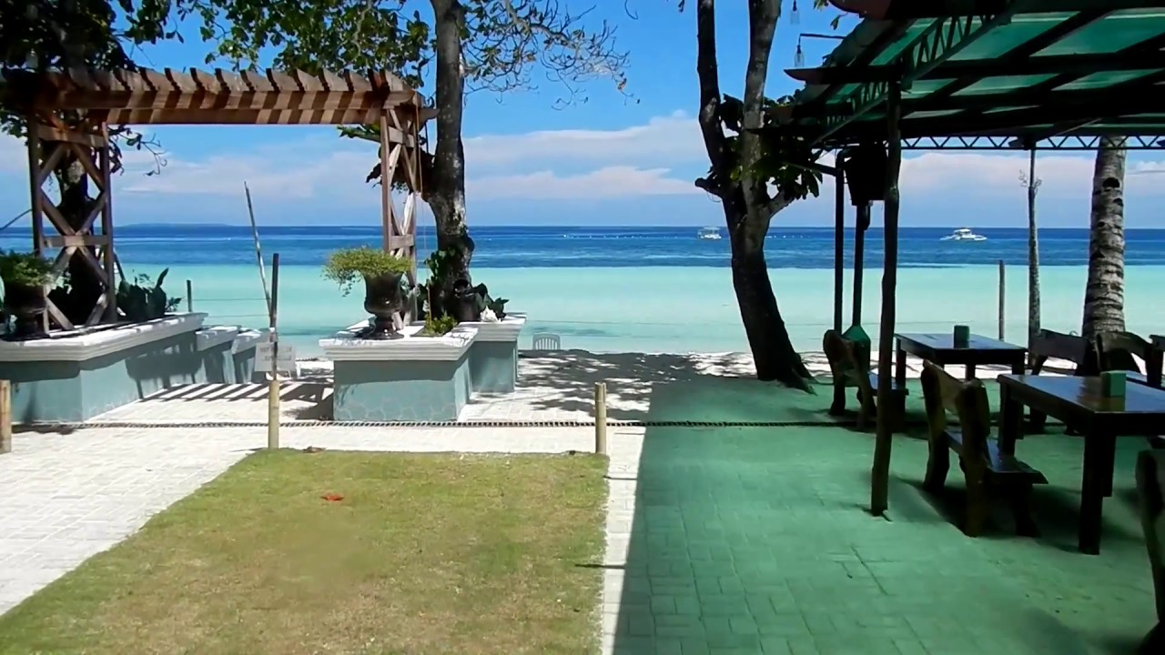 Dumaluan Beach Resort PROMO B: NO AIRFARE WITH FREE ISLAND-HOPPING TOUR bohol Packages