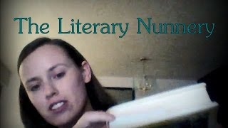 The Literary Nunnery, Ep. 33: In which Leslie leaves books everywhere