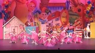 Mosman Dance Academy - 10yrs Classical Ballet Group 2009