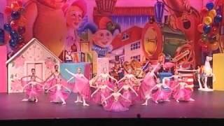 Mosman Dance Academy - 10yrs Classical Ballet Group 2009