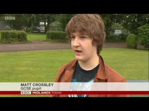 Matt''s Story  | South & City College Birmingham Enrolment 2016