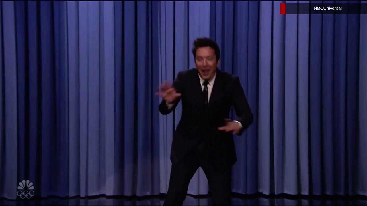 NBC 'The Tonight Show Starring Jimmy Fallon' returns to Studio 6B March 21, 2021