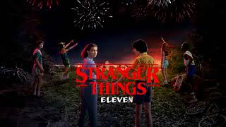 """Eleven's Theme"" - Stranger Things Soundtrack Vol 1