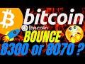 History Suggests HUGE Bitcoin Bull Run Incoming ...