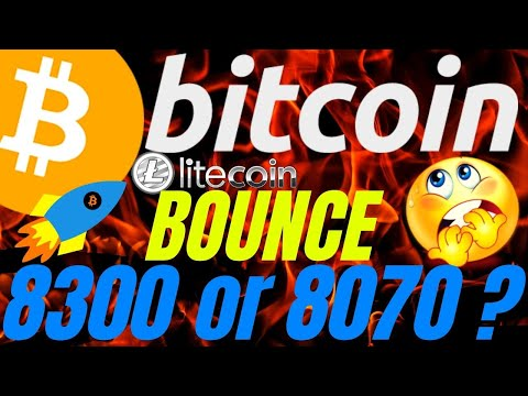 🔥 NEXT BITCOIN And LITECOIN BOUNCE! 🔥btc Ltc Price Prediction, Analysis, News, Trading