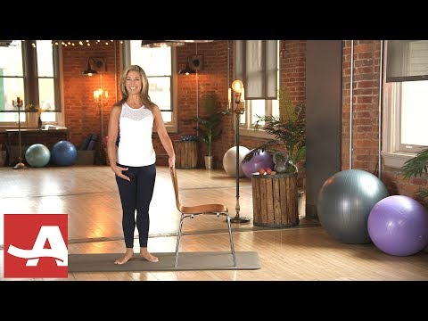 8 Moves for More powerful, Healthier Ft