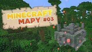 WYSPA TUBYLCÓW | Minecraft MAPY #03 |