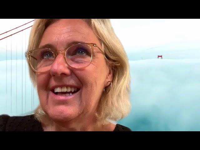 Ep # 33: Heleen Kuijten-Koenen - Directeur Human Resources Schiphol