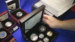 Tax Refund Silver Stack Additions Part 2 - Numismatics