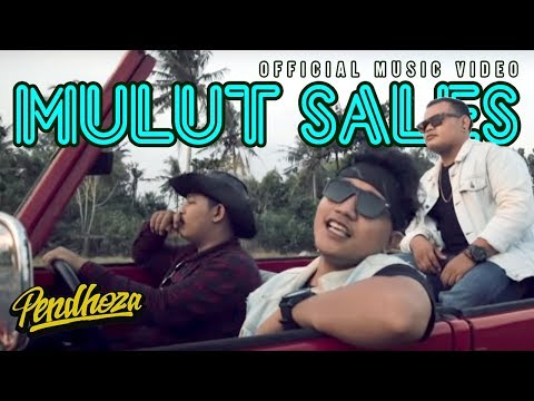 Pendhoza - Mulut Sales (Official Music Video)