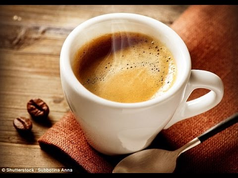 Caffeine can protect you against the debilitating effects of dementia, a...