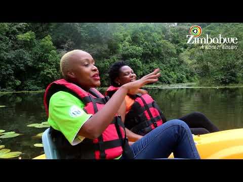 Domestic tourism Mutare 6