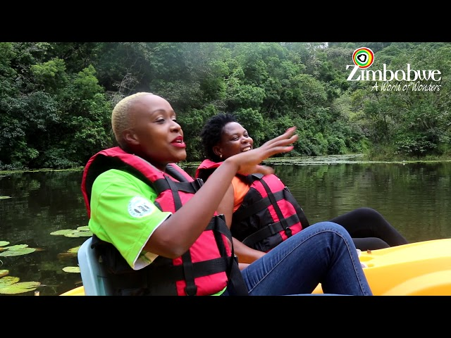 Domestic tourism Mutare 6