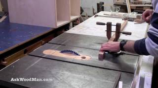 How To Make Plywood Boxes • 28 Of 64 • Woodworking Project For Kitchen Cabinets, Desks, Etc...