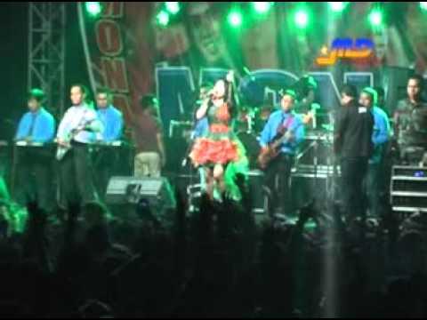 Monata Anjar Agustin - Geboy Mujair