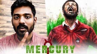 Mercury Review | Prabhu Deva | Karthik Subbaraj