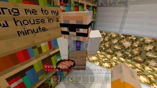 Minecraft Xbox - Proffesor Zoriko  - Arthur