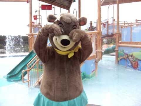 CINDY VIDEO at Yogi Bear's Jellystone Park™ Wisconsin Dells, WI