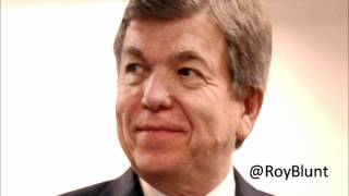 KZIM: Senator Blunt Talks with Faune Riggin 5/16/2012