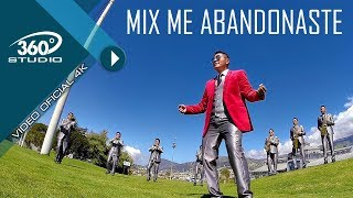 La Banda Eddys Show - Mix Me Abandonaste VIDEO OFICIAL 4K
