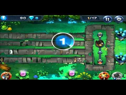 Gem Keeper™ - iPad 2 - US - HD Gameplay Trailer