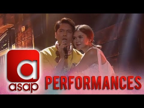 ASAP: ASAP Jambayan with Angelica Panganiban and Carlo Aquino will make you remember your exes again