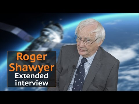 EmDrive: Roger Shawyer confirms MoD interested in space propulsion tech (Full Version)