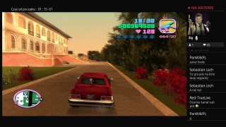 Grand Theft Auto Vice City PS4 #6