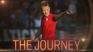 The Journey: Samantha Mewis