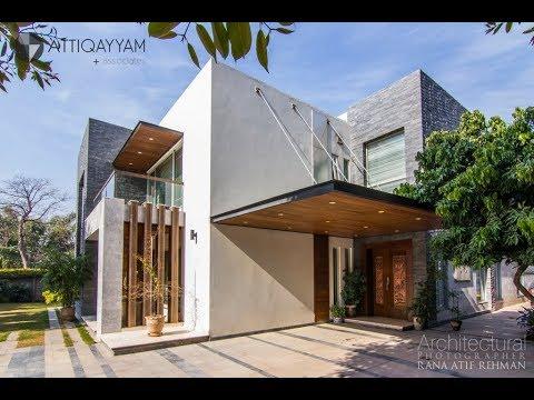 Beautiful 2 Kanal House Design In Islamabad 1000 Sq Yd