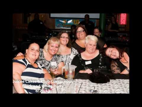 Black and White BBW Party