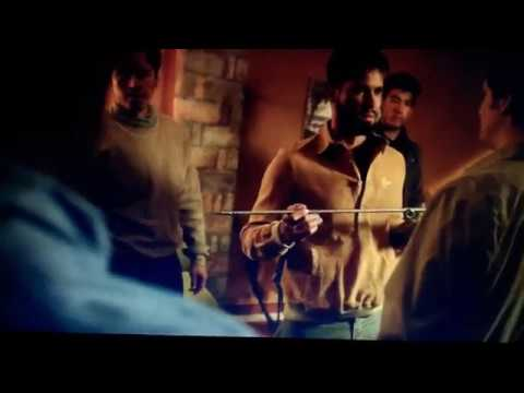 Pablo Escobar sword of Simon Bolivar scene - YouTube