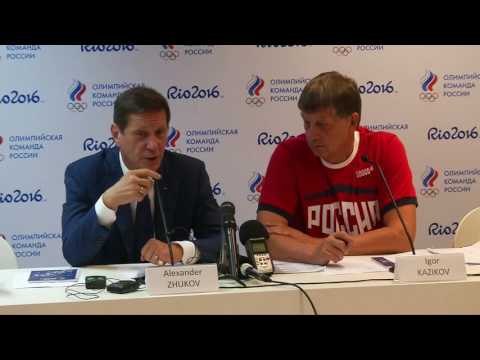 271 Russian Athletes Cleared To Compete AtRio