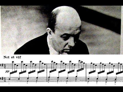 Debussy / Ivan Moravec, 1967: Jardins sous la Pluie (Estampes)