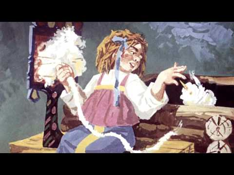 Аудиосказка Русская народная сказка Две сестры