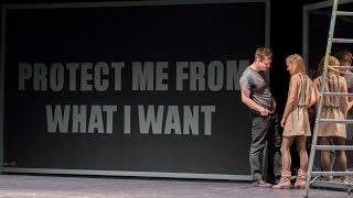 Theater Münster: DIE FETTEN JAHRE SIND VORBEI, nach dem Film von Katharina Held und Hans Weingartner