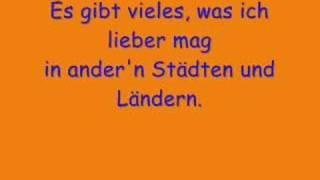 Wise Guys- Köln ist einfach korrekt (text)