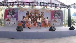 11月11日(土) Super Idol Carnival Presented 無料公演 上海環球港(金...