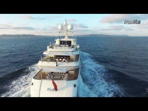 RoMa Yacht Charter