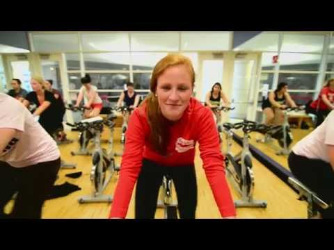 Fitness & Recreation Center at Boston University